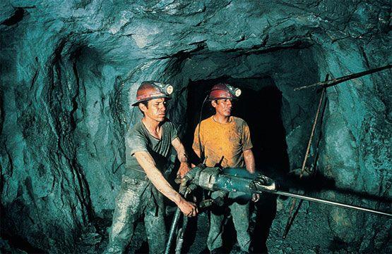 examenes medicos trabajar en mina