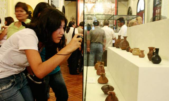 46 Museos de Lima Metropolitana