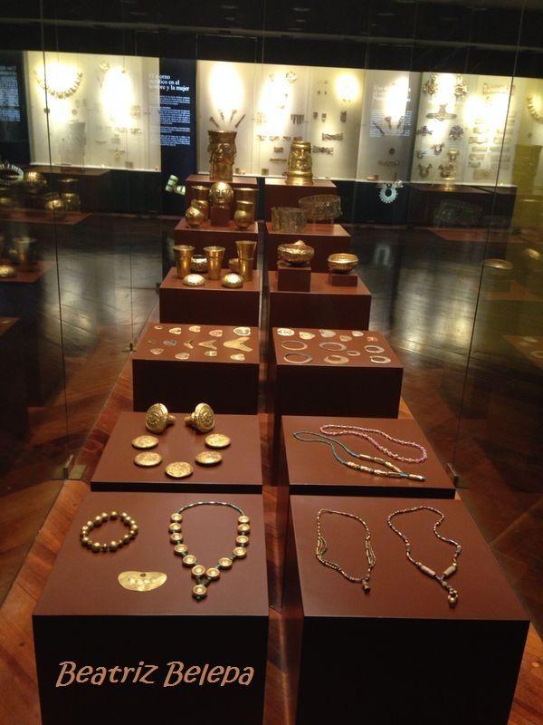 Museo Banco Central de Reserva Perú