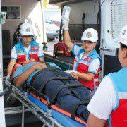 Sistema Nacional Móvil de Urgencias