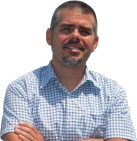 Martín Higueras