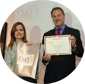 premio democracia digital elaine ford
