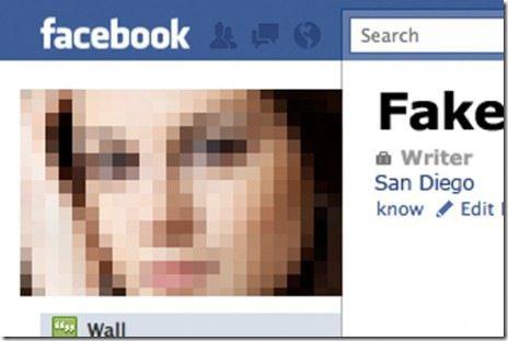 cuidado perfiles fake de facebook