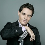 Miguel Laporte cantante