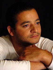 Miguel Angel Parra - Peruano