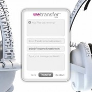 wetransfer cloud
