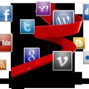 Poder de las redes sociales