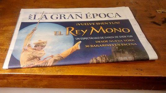"Diario ""La Gran Época"""