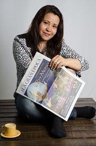 Jaquelina Heredia