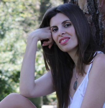 Escritora Marta Martin Giron