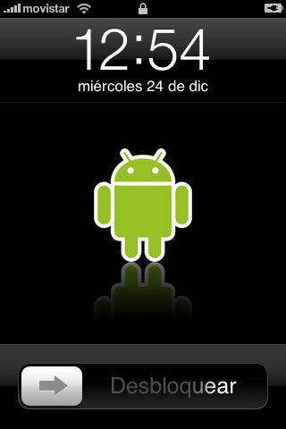 Batería Android