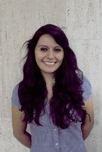 Mariana Salas - Marketing