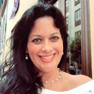 Magentaig - Adriana Gonzalez