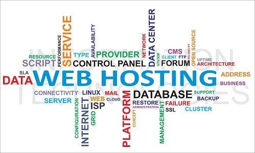 web hosting perumira