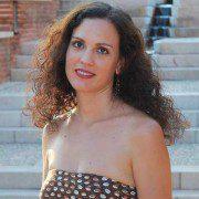 Marian Rivas - Escritora
