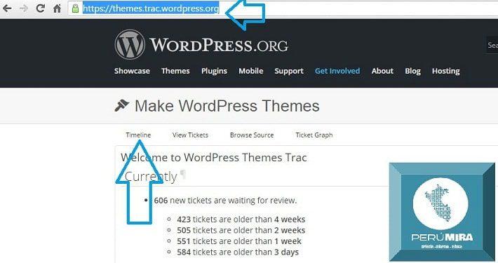 themes wordpress perumira