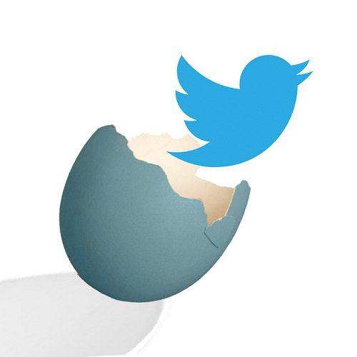 twitter no desaparece