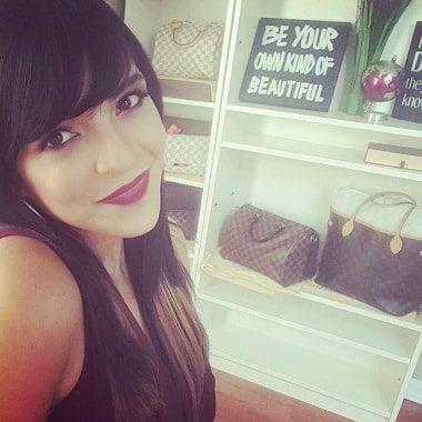 Debbie Ramos Beauty Vlogger Youtube