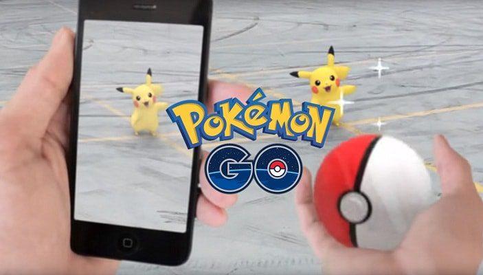 Pokémon-Go perumira
