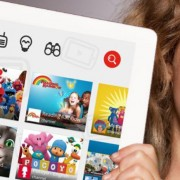 Youtube Kids Peru