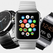 Smartwatches y rastreadores