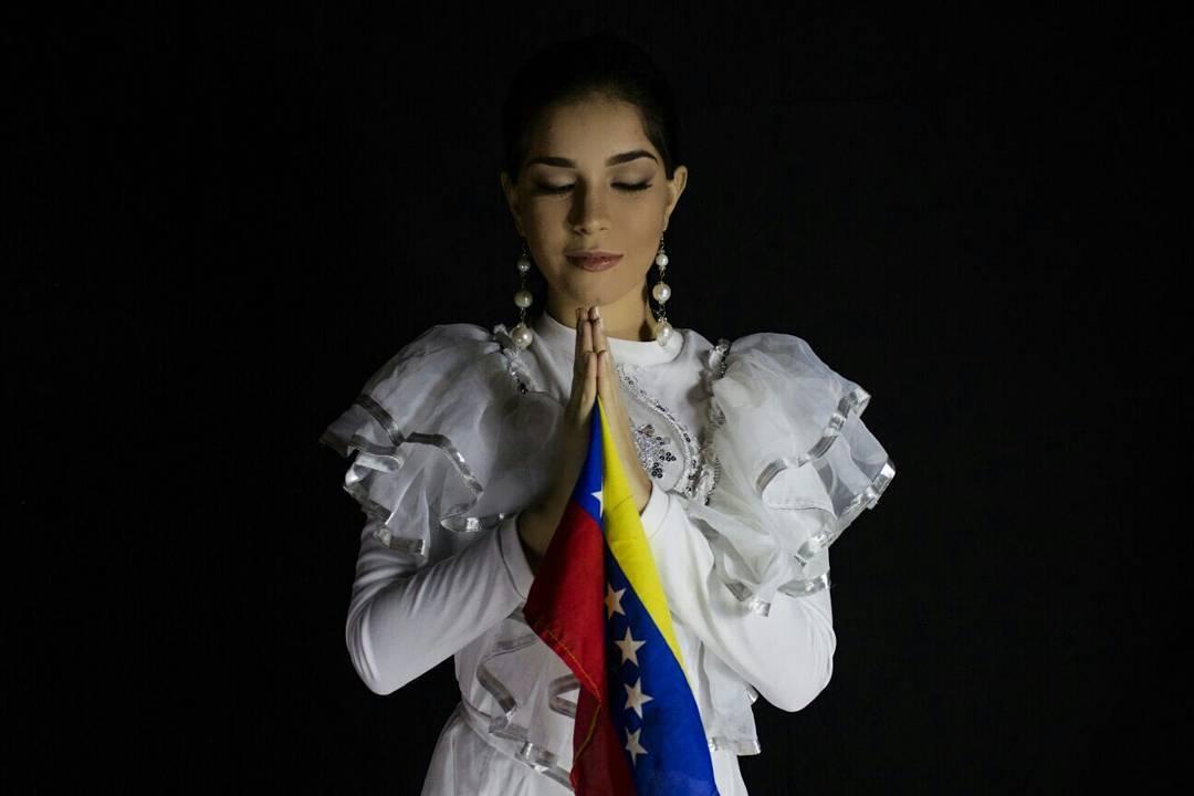 Andrea Fariña Venezuela