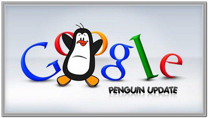 google penguin 2017