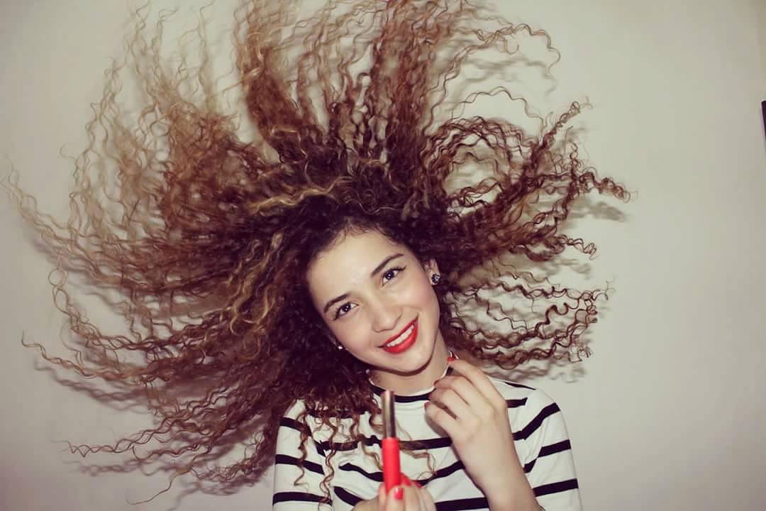 Sally Riz – Bailarina - Youtuber