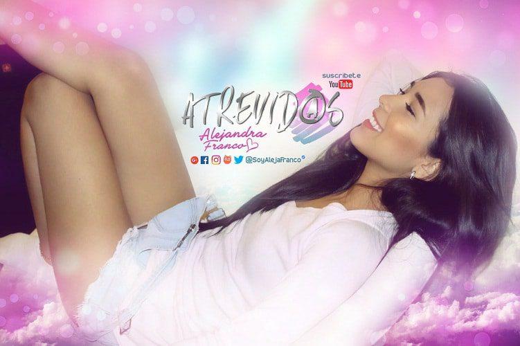 Alejandra Franco - Atrevidos