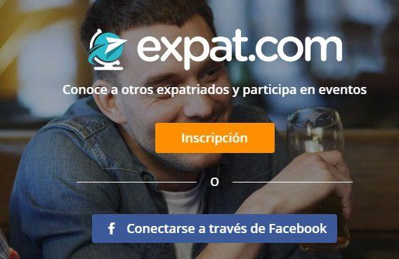 expat foro expatriados