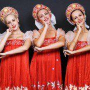 comunidad Ruso – Española