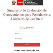 licencias de conducir
