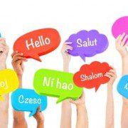 Idiomas Influyentes