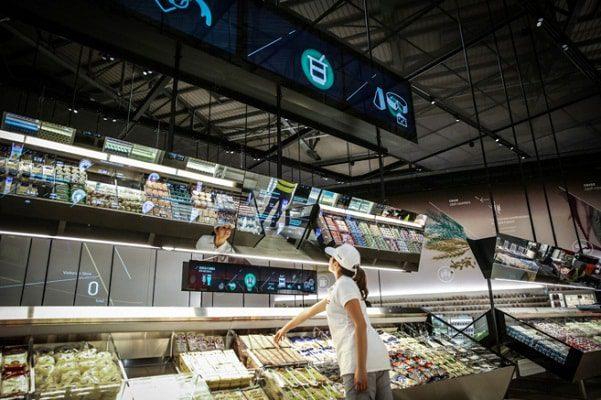 supermercado milan