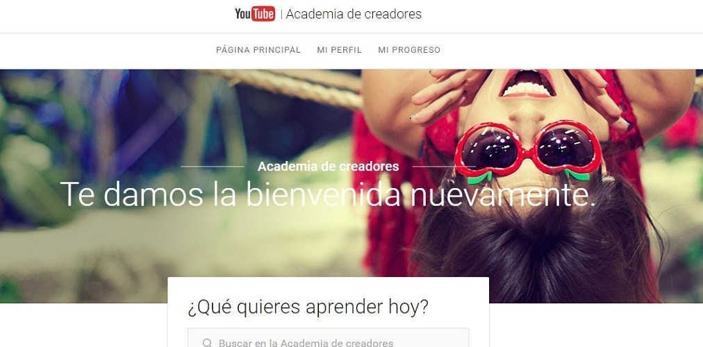 creator academy youtube
