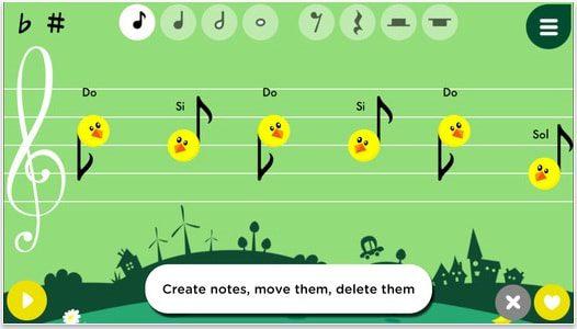 music 4 kids