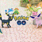 100 nuevos Pokémon