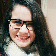 Enara Gonzalez - Blogger literario
