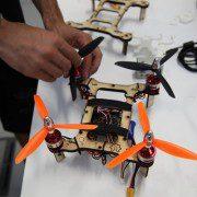 foros drone