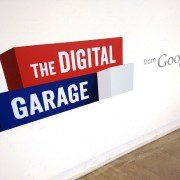 google garage digital