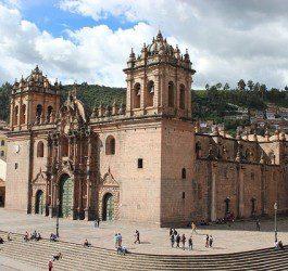 peru history inca colonial period