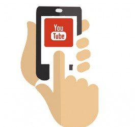 chat de youtube