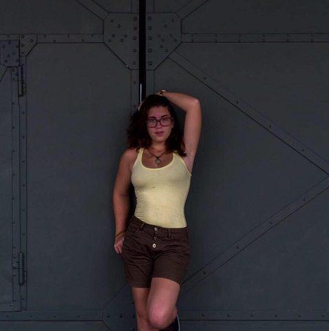 Milena Brito escritora brasil