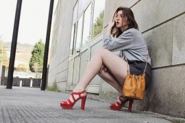 martina lubian fashion blogger