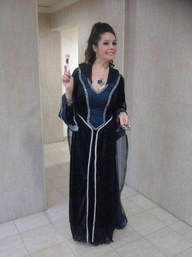 Reina Krissta