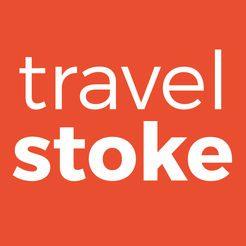 travel stoke app