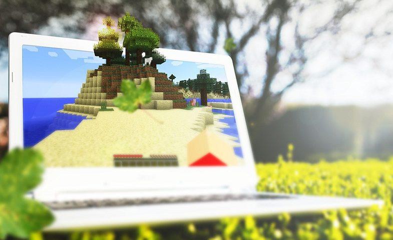 videojuegos aprender programacion peru