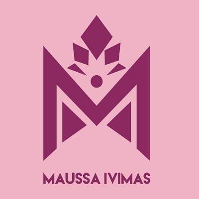 Diseñadora Grafica Maussa Ivimas