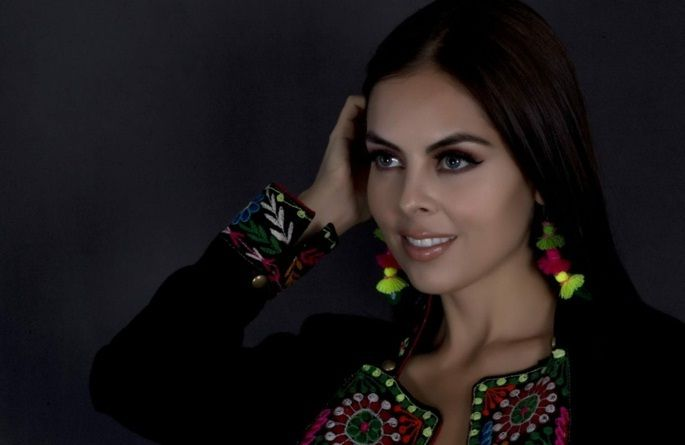 Alejandra Quiroga - Bolivia