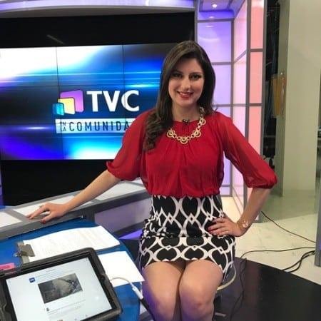 Alison Corral - TVC